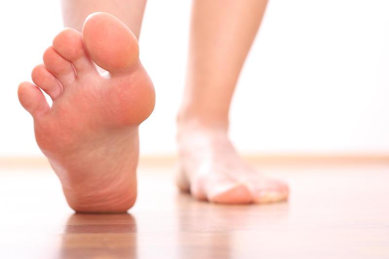 Все о грибковых заболеваниях ног - Женский доктор о молочнице