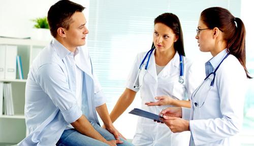 Лечение уретрита у мужчин и